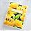 Thumbnail: Flowers & Leaves 3D Embossing Folder by Altenew®