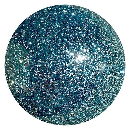 Azure Glitter
