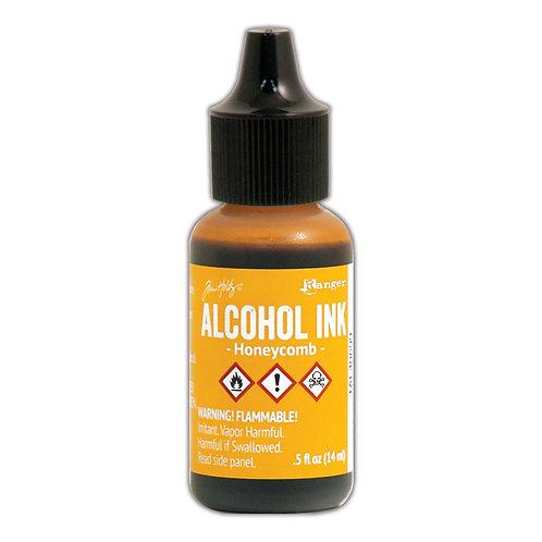 Ranger Alcohol Ink - Honeycomb - 14ml
