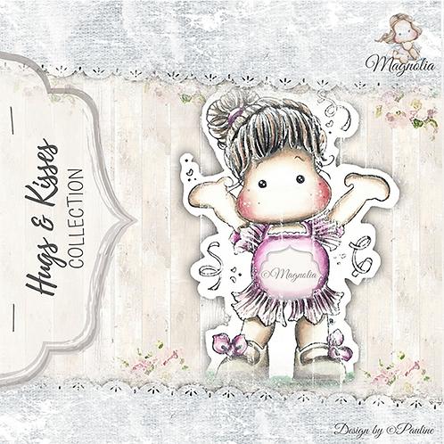 Magnolia® Hooray Tilda Stamp
