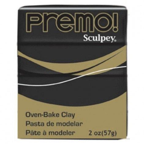 Premo Sculpey - Black