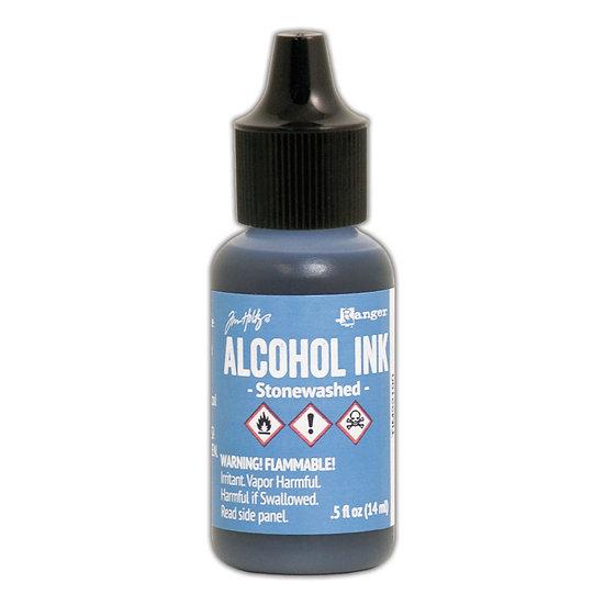 Ranger Alcohol Ink - Stonewashed - 14ml