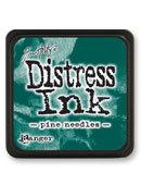 Tim Holtz® Mini Distress Ink Pad - pine needles