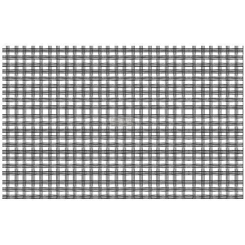 Redesign by Prima® Découpage Décor Tissue Paper – Grid – 2 sheets (19″ x 30″)