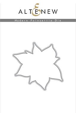 Altenew® Modern Poinsettia Die