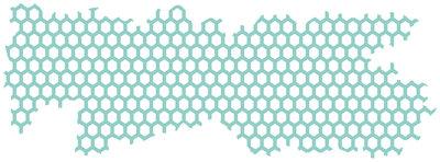 Kaisercraft® Decorative Die - Texture Netting