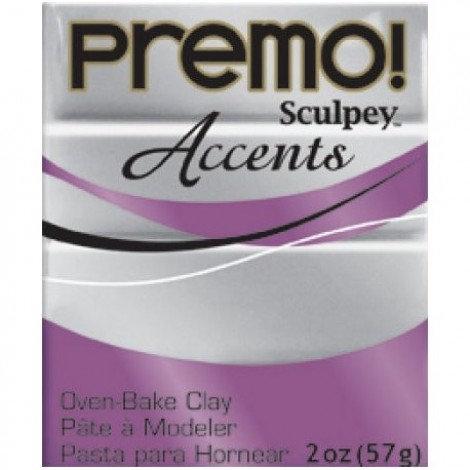Premo Sculpey Accents - Silver