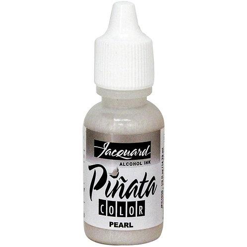 Jacquard Pinata Alcohol Ink - Pearl 14ml