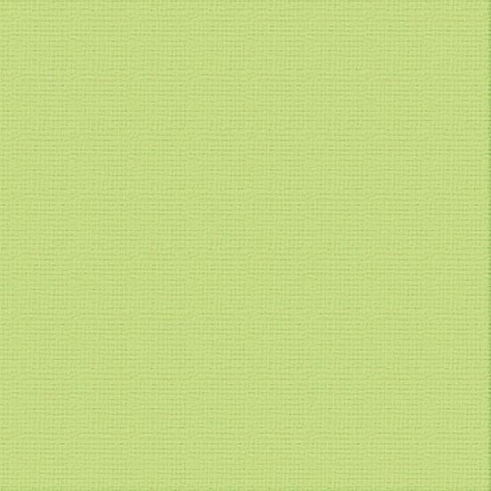 Ultimate Crafts premium cardstock - 12  x 12 - Mantis