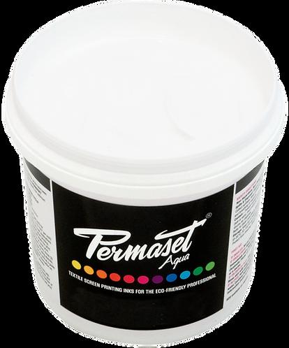 Permaset Aqua - 300ml - Standard White