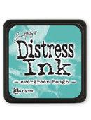 Tim Holtz® Mini Distress Ink Pad - evergreen bough