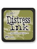 Tim Holtz® Mini Distress Ink Pad - peeled paint