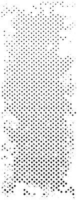 Kaisercraft® Tiny Dot Texture Stamp