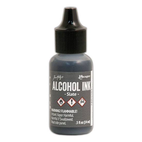 Ranger Alcohol Ink - Slate - 14ml