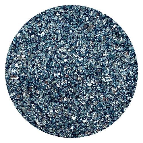Colour Passion® Glass Glitter - Pebble Sea