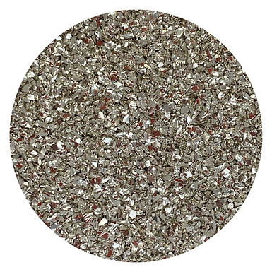 Colour Passion® Glass Glitter - Chiffon