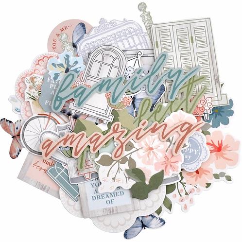 Kaisercraft® Flower Shoppe Collectables