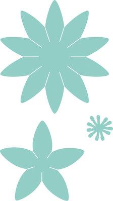 Kaisercraft® Decorative Die - DIY Flora Daisy
