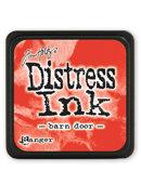 Tim Holtz® Mini Distress Ink Pad -barn door