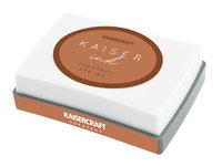 Kaiserink® Dye Based Ink Pad - Chestnut