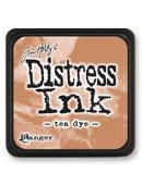 Tim Holtz® Mini Distress Ink Pad - tea dye