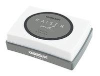 Kaiserink® Dye Based Ink Pad - Smoke