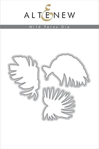 Altenew® Wild Ferns Die