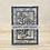 Thumbnail: Couture Creations® Seaside Girl - Coral Mini Stamp and Die Set (2pc)