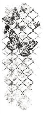 Kaisercraft® Flutter Texture Stamp