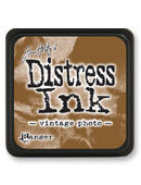 Tim Holtz® Mini Distress Ink Pad - vintage photo