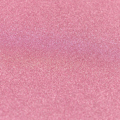 A4 Glitter Cardstock - Pink 10 Sheets