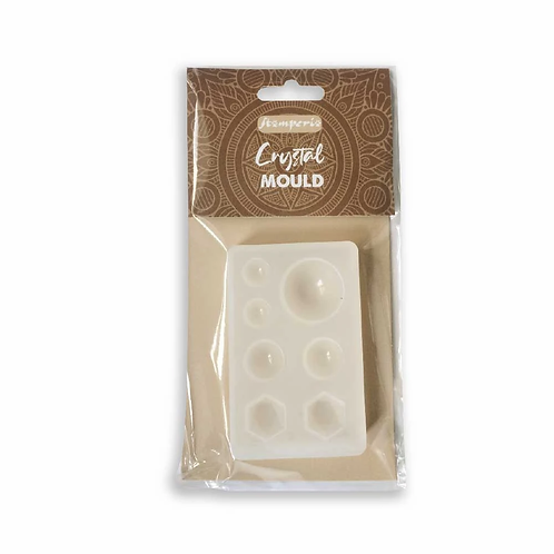 Stamperia® Silicone Mould - Pearls