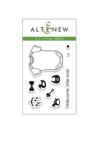 Altenew® Little One Stamps