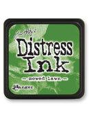 Tim Holtz® Mini Distress Ink Pad - mowed lawn