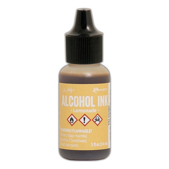 Ranger Alcohol Ink - Lemonade - 14ml