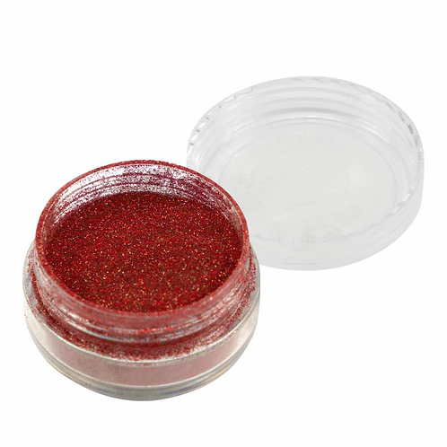 Couture Creations® Mix and Match Glitter Powder - Maroon