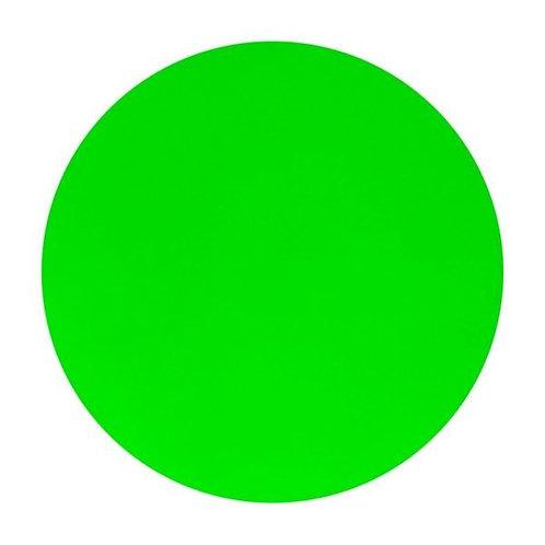 Fluro Green Pigment Paste - 50gm