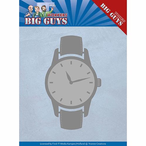 Yvonne Creations - Big Guys - Watch Die