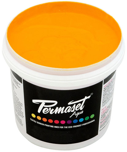 Permaset Aqua - 300ml - Yellow R