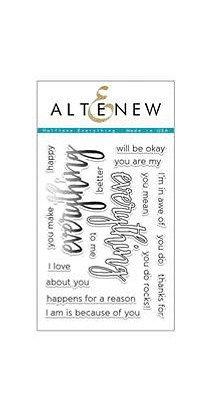 Altenew® Halftone Everything Stamps