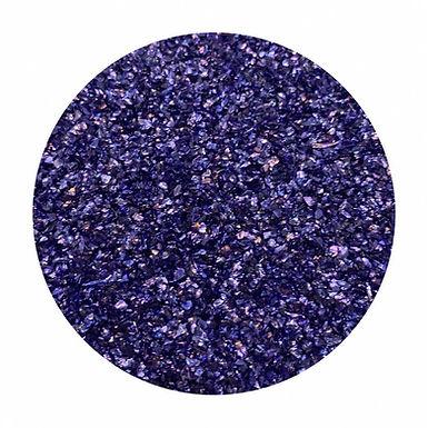 Colour Passion® Glass Glitter - Blueberry Delight