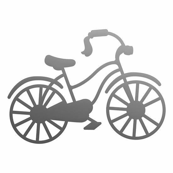 Couture Creations®Mini Die- Vintage Bicycle