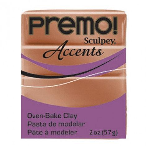 Premo Sculpey Accents - Copper