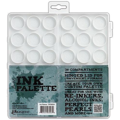 Tim Holtz® Ink Palette
