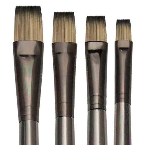 Royal Langnickel Zen Series 53 Bright Brushes