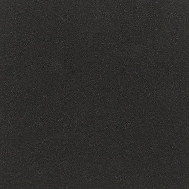 A4 Glitter Cardstock - Black 10 sheets