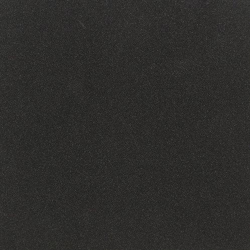 A4 Glitter Cardstock - Black 10 sheets
