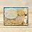 Thumbnail: Couture Creations® Seaside Girl - Swirling Shell Mini Die (1pc)