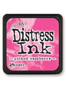 Tim Holtz® Mini Distress Ink Pad - pickled raspberry