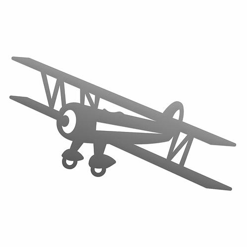 Couture Creations®Mini Die- Biplane